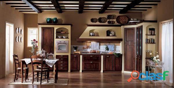 ANTINE per cucina in muratura marca PATRIARCA