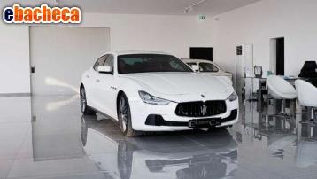 Maserati Ghibli V6…