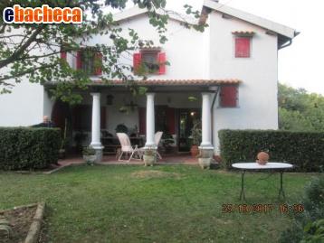 Villa Singola a Lorenzana
