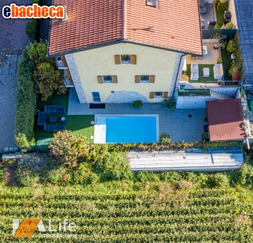 Villa a Vicenza di 208 mq