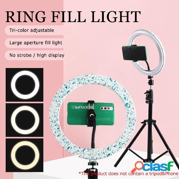 10 Pollici LED Anello luminoso Riempimento luce per Trucco