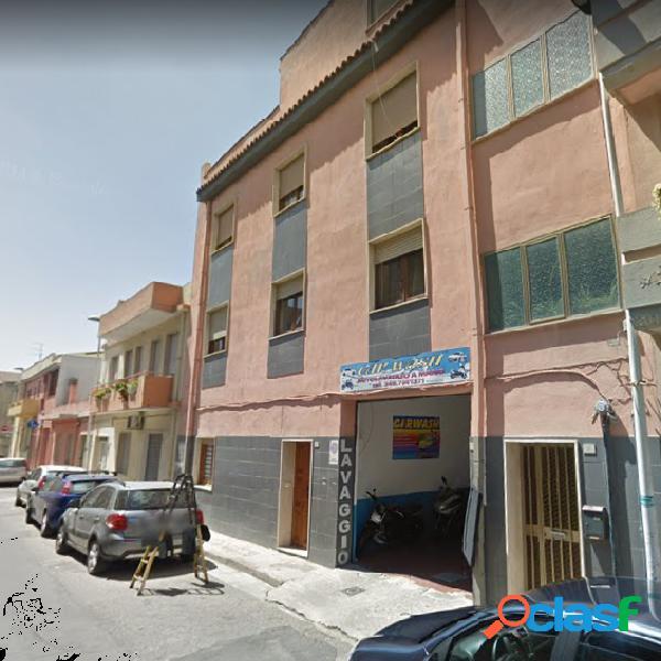 Appartamento all'asta Località Gaddi