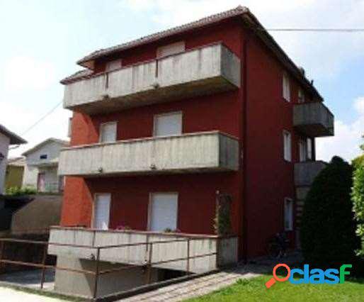 Appartamento all'asta Via Bergamo