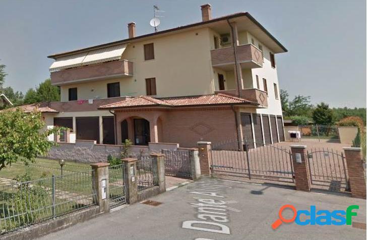 Appartamento all'asta Via Dante Alighieri 20