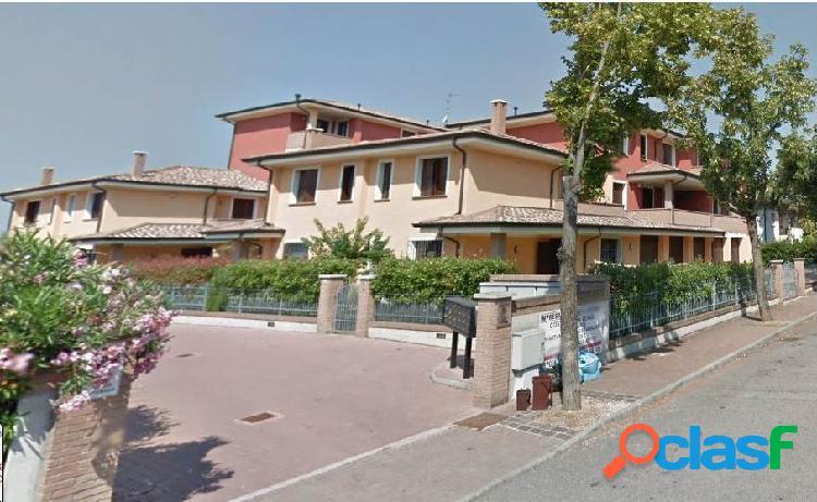Appartamento all'asta Via Della Repubblica 15 A-17