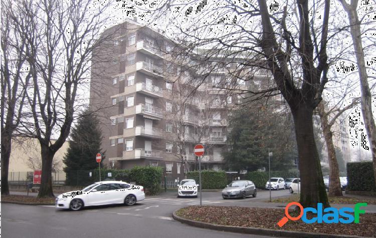 Appartamento all'asta Via Pergolesi 1