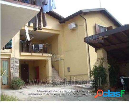 Appartamento all'asta Via Sant'anna 2
