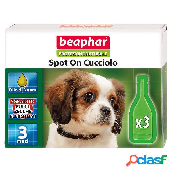 Beaphar Protezione Naturale Spot On
