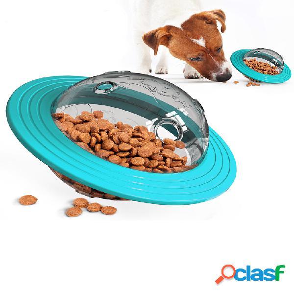 Contenitore interattivo della perdita del cibo per animali