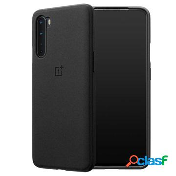 Custodia Sandstone Bumper per OnePlus Nord - 5431100169 -