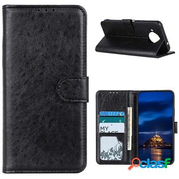 Custodia a Portafoglio per Xiaomi Mi 10T Lite 5G con