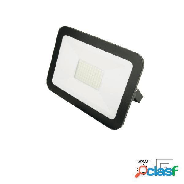 Faro a LED IP65 tipo Ipad da (100W-150W-200W) Bianco freddo