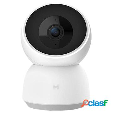 IMILab A1 360 Smart Home Security Camera - 3MP - White