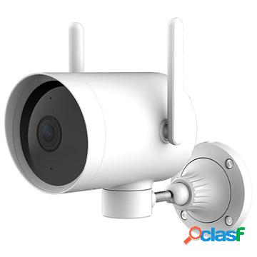 IMILab EC3 Outdoor Security Camera - 3MP - White