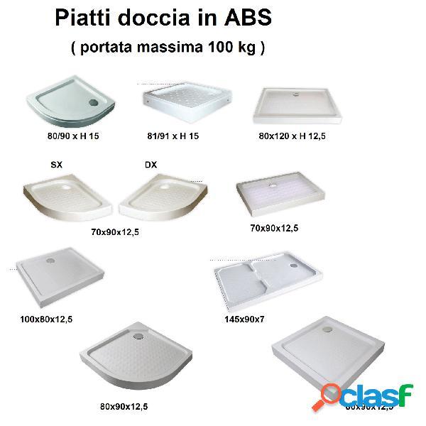 Piatto Doccia ABS