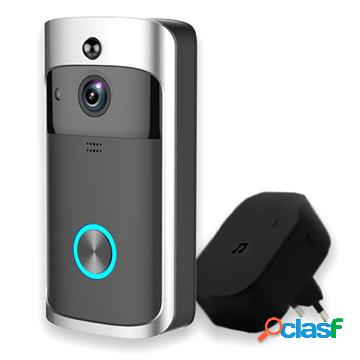 SiGN Smart Home Wireless HD Doorbell Camera with Motion