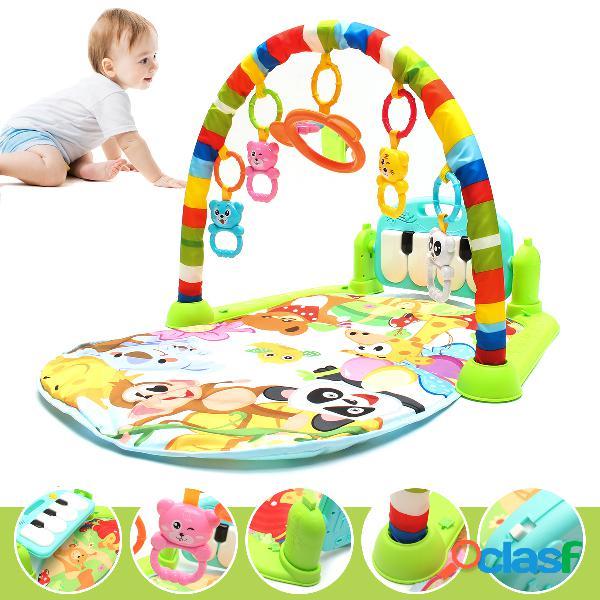 Tappeto educativo per bambini Tappeto puzzle educativo