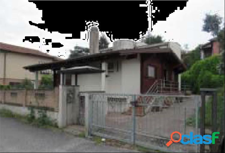 Villa all'asta Via A. De Gasperi 3