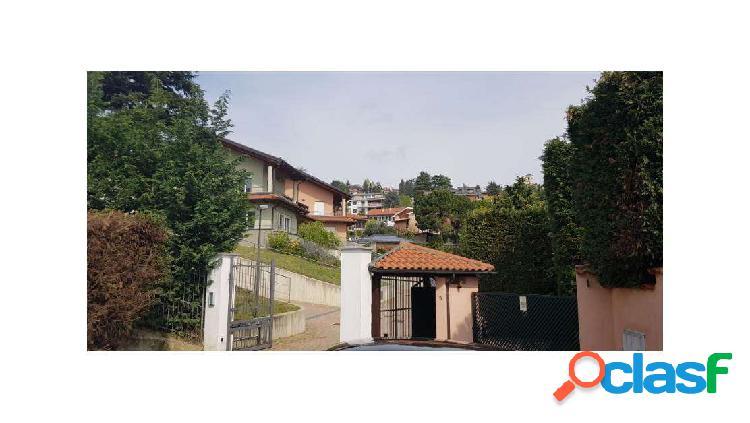 Villa all'asta a Pino T.se Via Biscaretti 19