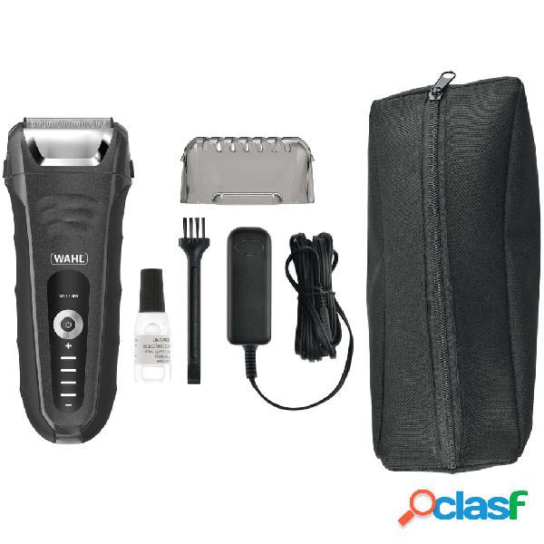 Wahl Kit Rasoio per Barba 6 pz Aqua Shave 18 W