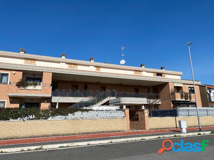 mezzocammino - Appartamento 2 locali € 275.000 T212
