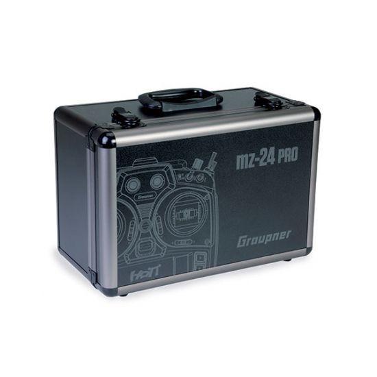Graupner Mz 24 pro e accessori