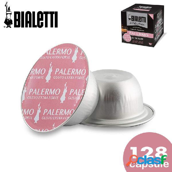 Bialetti L Caffè D'italia Gusto Palermo Box 128