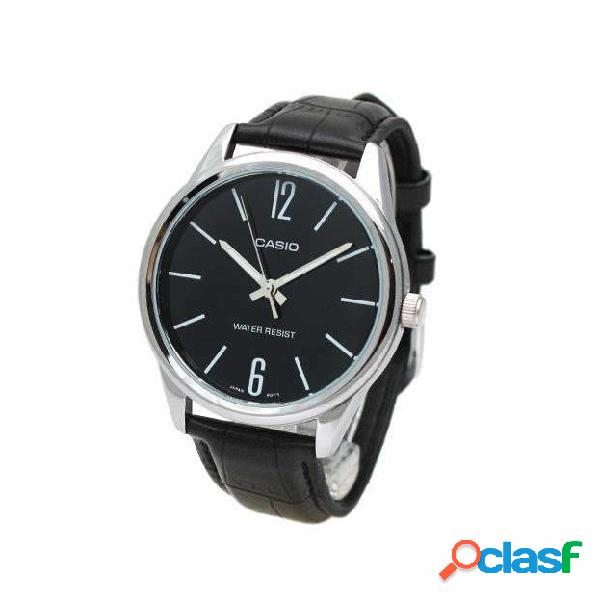 Casio orologio analogico uomo mod. MTP-V005L-1B