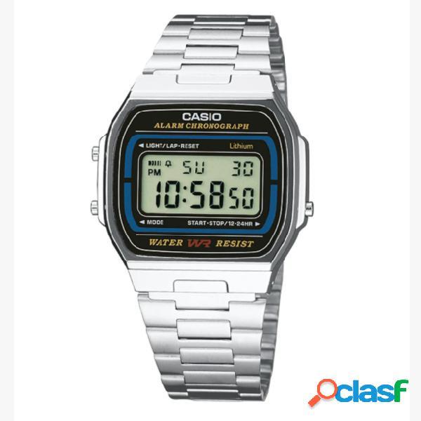 Casio orologio uomo digitale mod. A168WA-1WDF
