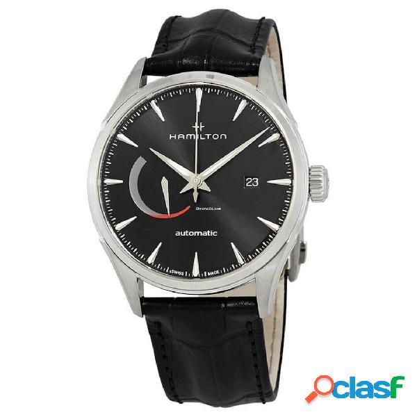 Hamilton orologio uomo a carica automatica collezione