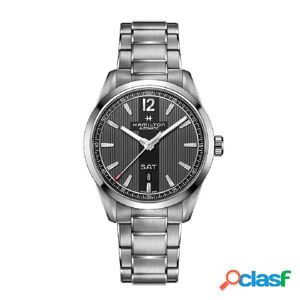 Hamilton orologio uomo automatico collezione Broadway mod.