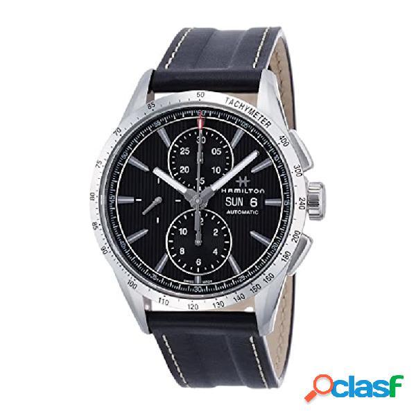 Hamilton orologio uomo cronografo automatico collezione