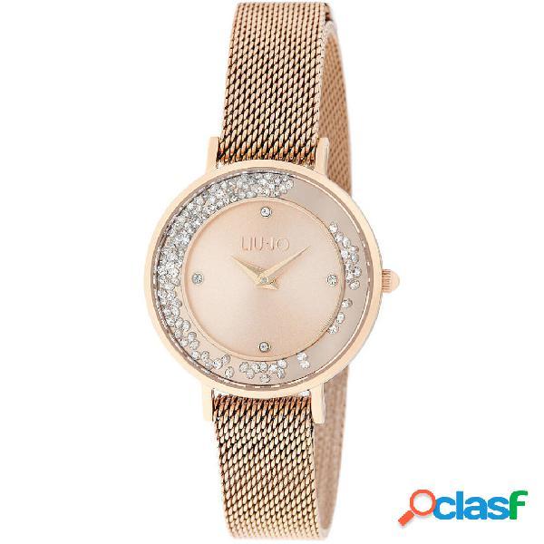 Liu Jo collezione Mini Dancing Slim orologio donna solo