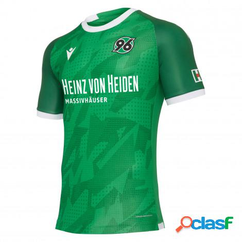 Maglia Away Hannover 96 2020/21