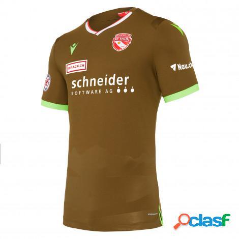 Maglia Away Thun FC 2020/21