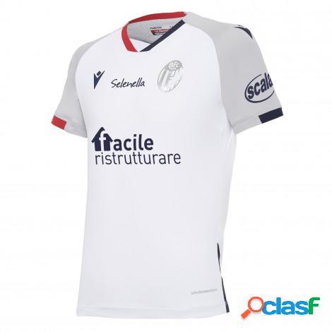 Maglia Away da bambino Bologna FC 2020/21