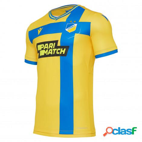 Maglia Home Apoel FC 2020/21
