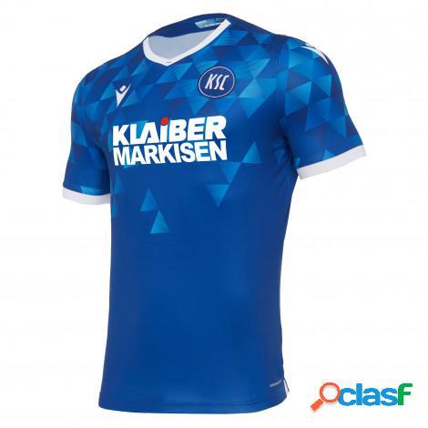 Maglia Home Karlsruher SC 2020/21