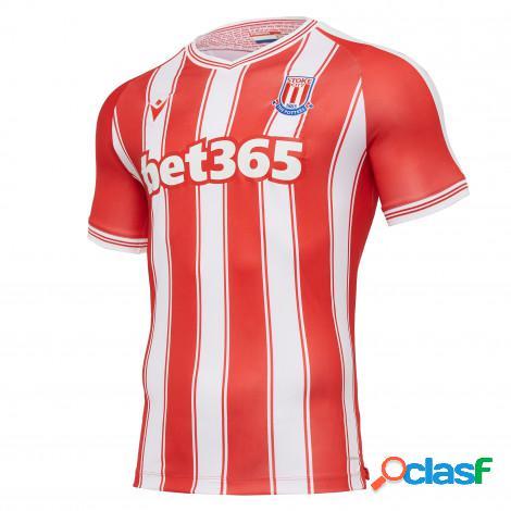 Maglia Home Stoke City 2020/21