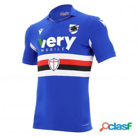 Maglia Home UC Sampdoria 2020/21