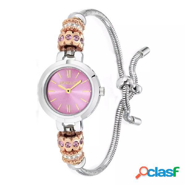 Morellato orologio donna collezione Drops Time mod.