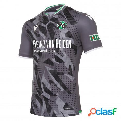 Terza maglia Hannover 96 2020/21