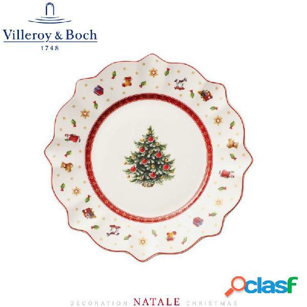 Villeroy & Boch Toy's Delight Piatto Colazione Cm 24