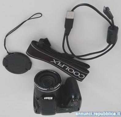 Digitale Compatte Nikon COOLPIX L340
