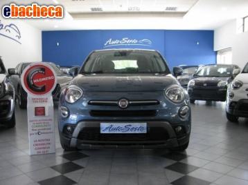 Fiat 500 x 1.6 mjt 120…