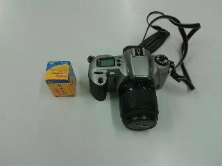 Vendo macchina fotografica canon eosn