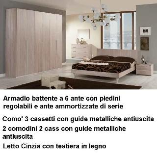 Camera Cinzia