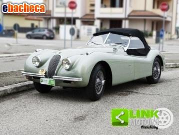 Jaguar - xk 120 ots -…