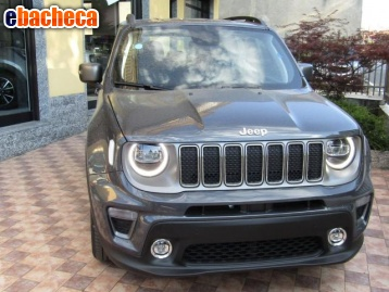Jeep - renegade - 1.0 t3…
