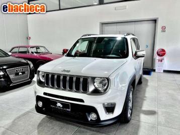 Jeep Renegade 1.6 Mjt…